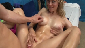 Young babe Alli Rae wishes hard slamming in HD