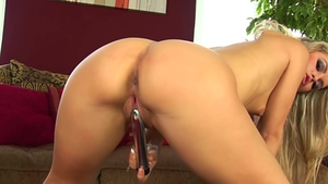 Playing with sex toys czech in HD