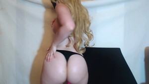 Reality nailed rough with big butt european pawg