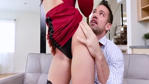 Johnny Castle pussy fuck