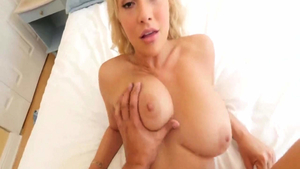 Rough sex along with erotic babe Kylie Page