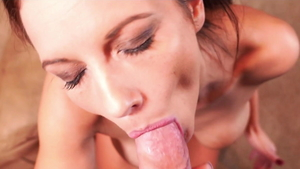 Awesome mature Mandy Flores digs fucking hard in HD