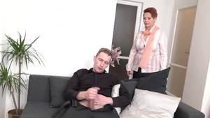 Young granny taboo blowjobs