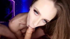 Loud sex together with naughty redhead Naughty Girl