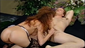 Classic Rocco Siffredi got her pussy smashed