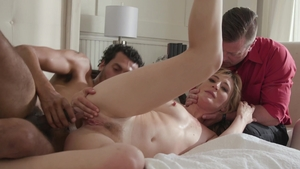 Pornstar Mona Wales feels the need for sex scene HD