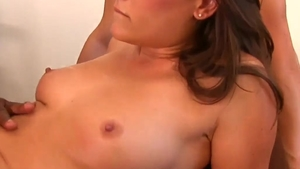 Housewife Olivia Wilder wishes hard pounding in HD