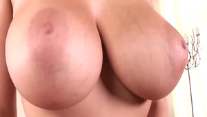 Fingering video amongst chubby close up Gianna Michaels