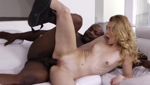Nat Turner fucking with big black cock stepfather