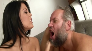 Dirty Madison Parker blowjobs