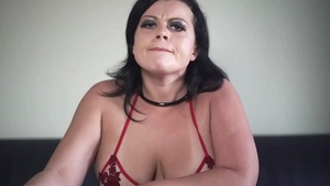 Large boobs supermodel playing with sex toys