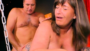 Homemade german group sex at the party
