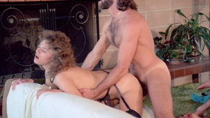 Laura Lazare along with Colleen Brennan cock sucking HD