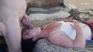 'Izzy Swiift Getting Fisted And plowed By Hubby's Bwc'