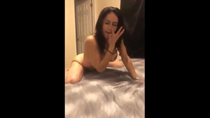 Friend really likes sloppy fucking in HD