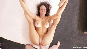 First time anal pov sex with babe
