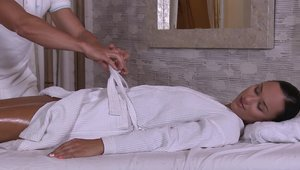 Relaxxxed - Hard nailining accompanied by wet Victoria Sweet