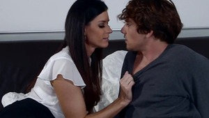 Young India Summer gets plowed