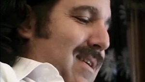 Ron Jeremy feels up to rough sex