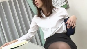 Japanese Riko Miyase has a soft spot for toys action