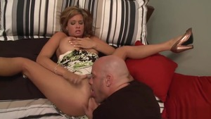 Rough sex in company with big tits pornstar Tory Lane
