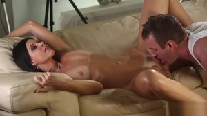 Hindi India Summer sucking dick in HD