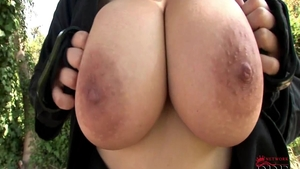 Nailed rough in company with busty czech Shione Cooper